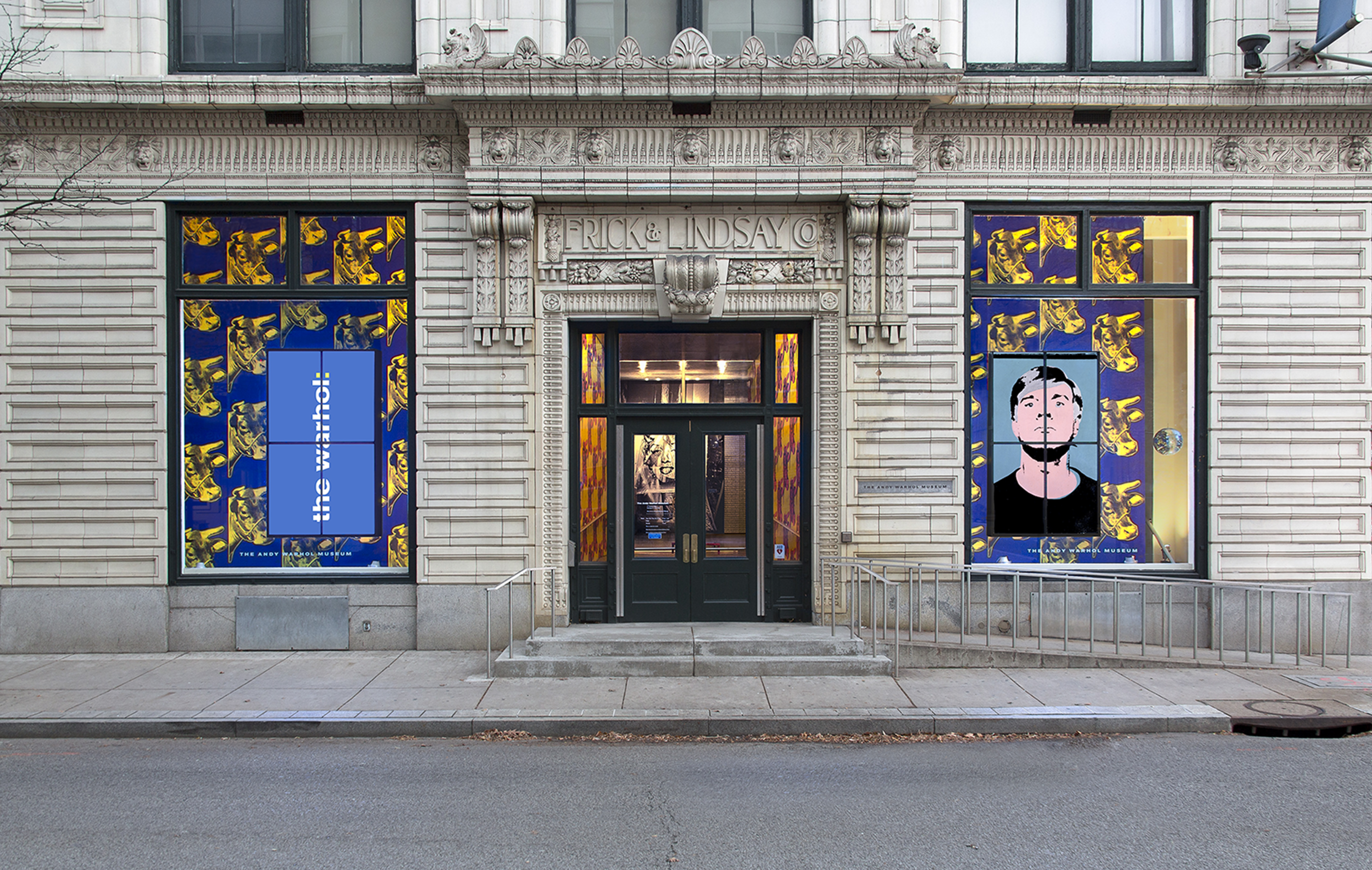 andy warhol museum - HD 1250×792